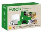 Microsoft Pack Console Microsoft Xbox One S 1 To + Assassins C...