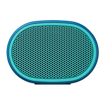 Sony SRSXB01 Bluetooth Speaker Blue