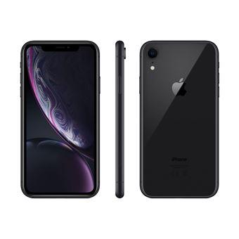 Photo de apple-iphone-xr-noir-128-go