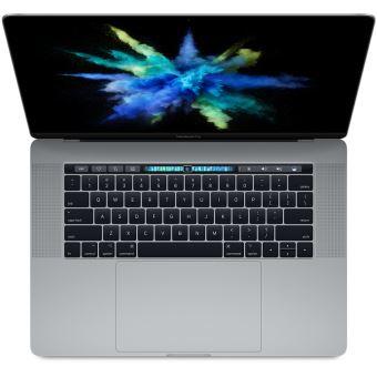 d9cc7879c75d97 278€59 sur Apple MacBook Pro 15.4   Touch Bar 256 Go SSD 16 Go RAM ...