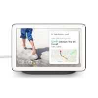 Enceinte Intelligente Google Home Nest Hub Charbon