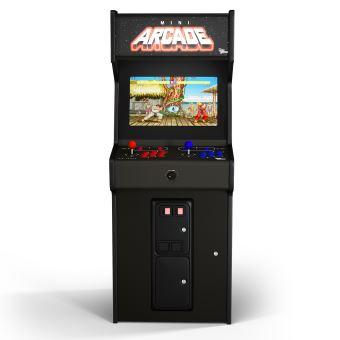 Borne d'arcade Neo Legend Mini Arkador Noir