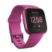 Fitbit Versa Lite Smartwatch Braambes