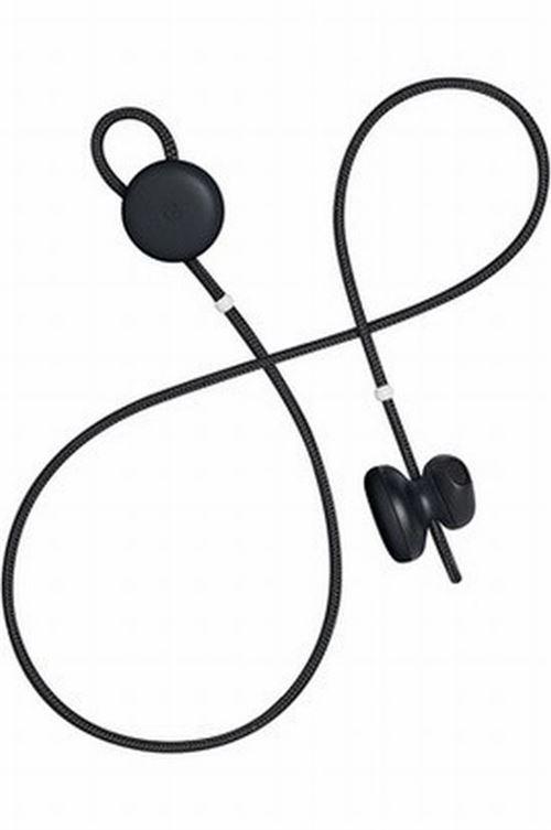 Ecouteurs Google Pixel Buds Bluetooth Noir