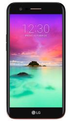 LG Smartphone LG K10 16 Go Noir