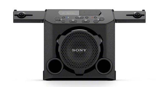 Système audio portable Sony GTK-PG10 High Power avec batterie intégrée Noir - Chaîne hi-fi. Achetez en ligne parmi un grand choix de produits high-tech.