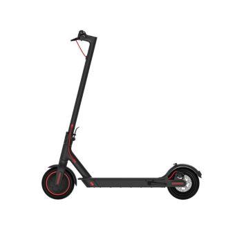 Trottinette électrique pliable Xiaomi Mi Electric Scooter Pro Noir et Rouge