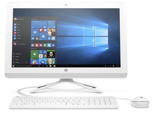 PC HP 22-b033nf Tout-en-un 21.5