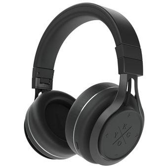 Casque Bluetooth Kygo A9/600 Noir