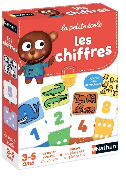 Nathan Les Chiffres
