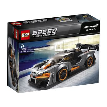 popular stores differently low priced LEGO® Speed Champions 75892 McLaren Senna