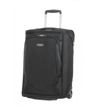 plus récent 62b0b 2e2e1 Valise cabine Samsonite X'Blade 4 Garment Bag/Wh Camin Taille S 55 cm Noir