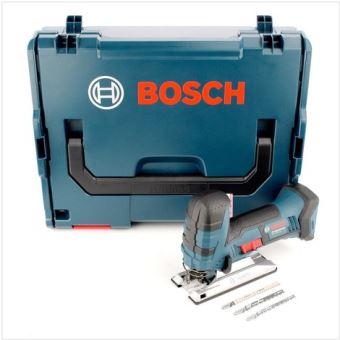 9ce6342083f05c Bosch GST 18 V-Li S Professional Scie sauteuse sans fil - Scies électriques  - Achat   prix   fnac
