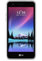 LG Smartphone LG K4 8 Go Titane