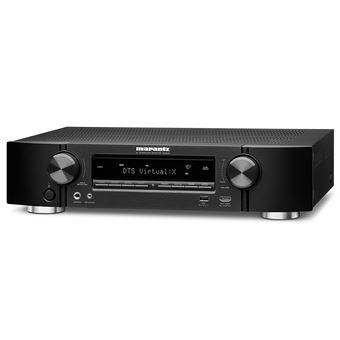 Amplificateur Home Cinéma Marantz NR1609 Noir