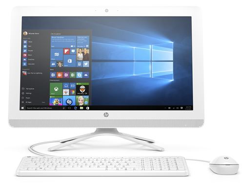 PC HP 22-b022nf Tout-en-un 21.5