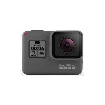 GoPro Hero6 Black Reconditionné