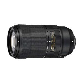 Nikon AF-P Nikkor 70-300 mm f/4.5-5.6E ED VR Lens