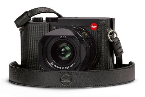 Demi étui de protection Leica Noir pour appareil photo Q2 - Fourre-tout photo. Retrouvez la meilleure sélection faite par le Labo FNAC. Commandez vos produits high-tech au meilleur prix en ligne et retirez-les en magasin.