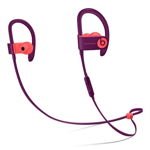 Ecouteurs sans fil Beats Powerbeats3 Magenta Pop