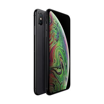 "Apple iPhone XS Max 256 Go 6,5"" Gris sidéral"