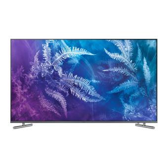 TV Samsung QE55Q6F 2017 QLED UHD