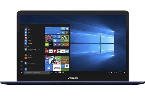 PC Portable Asus ZenBook UX550VE-E3159T 15.6 Tactile