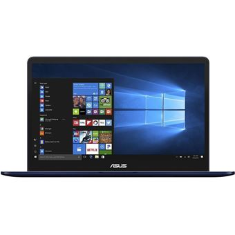 PC Portable Asus ZenBook UX550VE-E3159T 15.6""