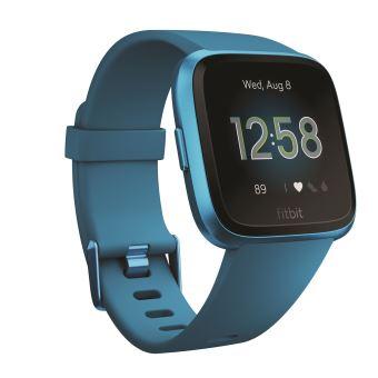 Fitbit Versa Lite Turquoise verbonden horloge