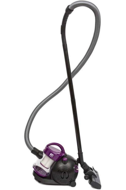 Aspirateur traîneau sans sac Proline Vcblone 800 W Noir et Violet
