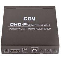 CGV PERITEL TO HDMI CONVERTER