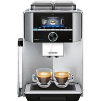 Expresso avec broyeur automatique Siemens EQ9+ S700