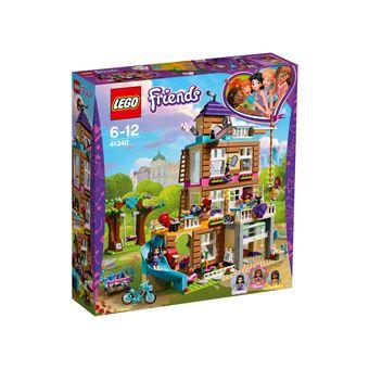 LEGO® Friends 41340 La maison de l'amitié