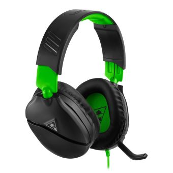 casque gamer black friday xbox