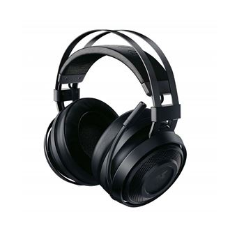 Micro-casque gaming Razer Nari Essential Noir