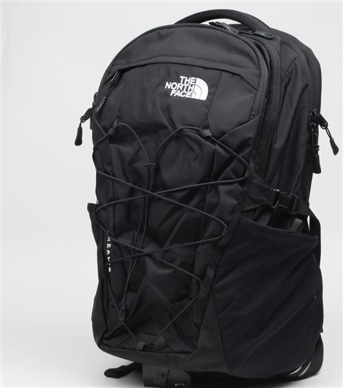 sac the north face borealis dimensions cm