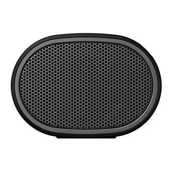 Enceinte nomade Bluetooth Sony SRS-XB01 Extra Bass Noir
