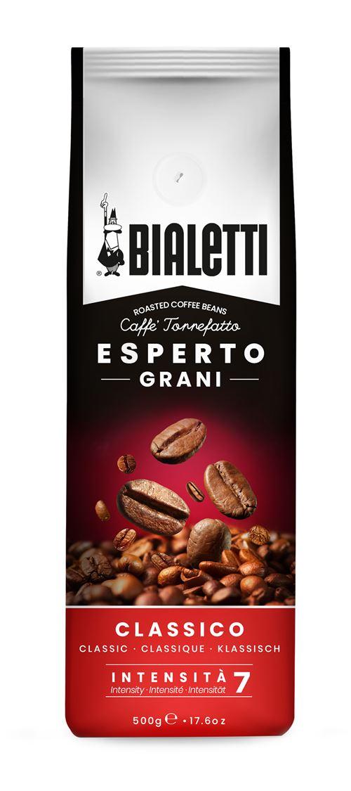 Café en grain Bialetti Classique