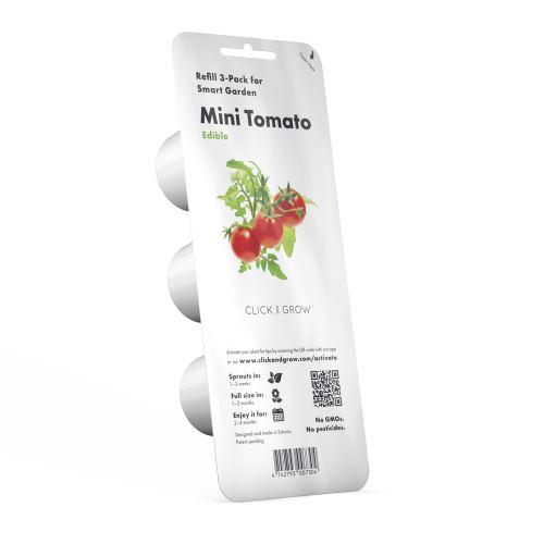 Recharge Emsa Click and Grow Pack Mini tomates 3 capsules