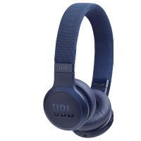 Casque JBL Live 400BT Bluetooth Bleu