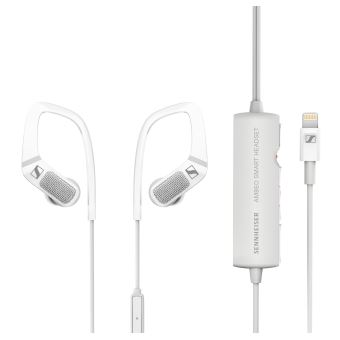 SENNHEISER AMBEO SMART EARPHONES