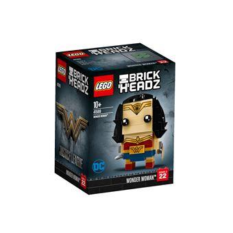 LEGO® Brickheadz 41599 Wonder Woman™