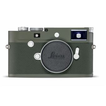 Appareil photo Leica M10-P Edition Safari