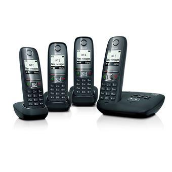 Téléphone sans fil – achat vente Téléphone sans fil avec la Fnac 1ba61e5db06e