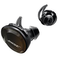 Bose Soundsport Free Wireless Earphones Black