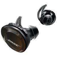 Bose Soundsport Free Wireless Earphones Black