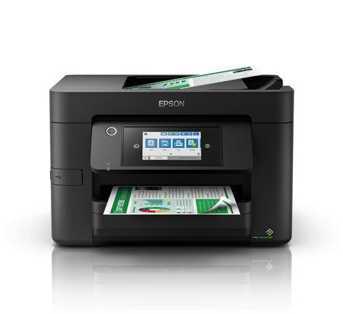 Imprimante jet d'encre multifonction Epson WorkForce WF-4825 Noir