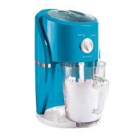 Appareil 2 en 1 granités et glace pilée Livoo DOM332 25 W Blanc et Bleu