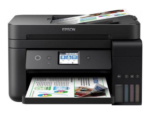 Imprimante Jet d'encre Epson EcoTank ET-4750