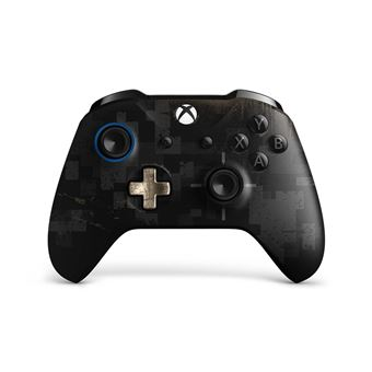 Manette Xbox One Microsoft Edition Limitée PlayerUnknown's Battlegrounds Sans fil